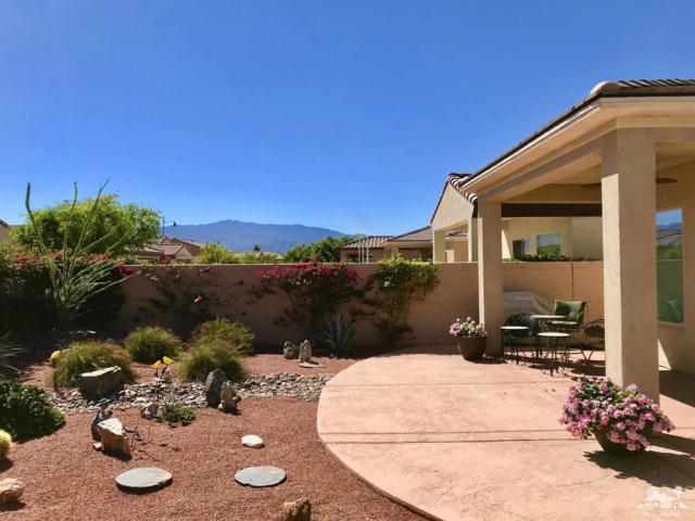 39048 Avenida Orquesta, Indio, CA 92203 (MLS #218029490) :: The John Jay Group - Bennion Deville Homes