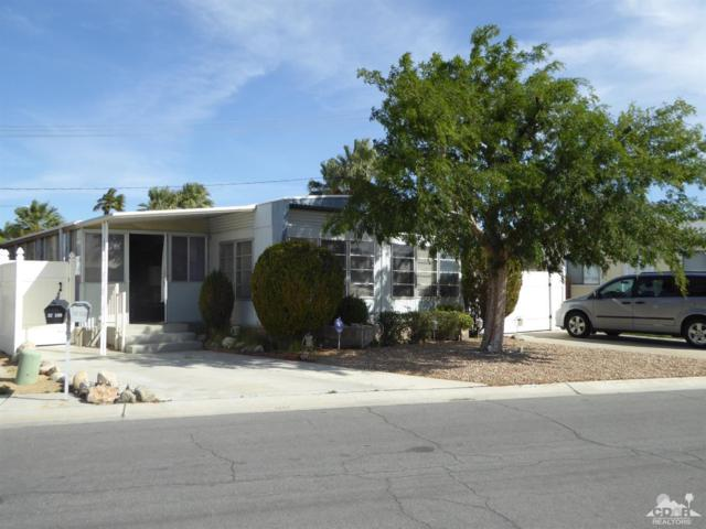 32520 Merion Drive, Thousand Palms, CA 92276 (MLS #218029494) :: The John Jay Group - Bennion Deville Homes
