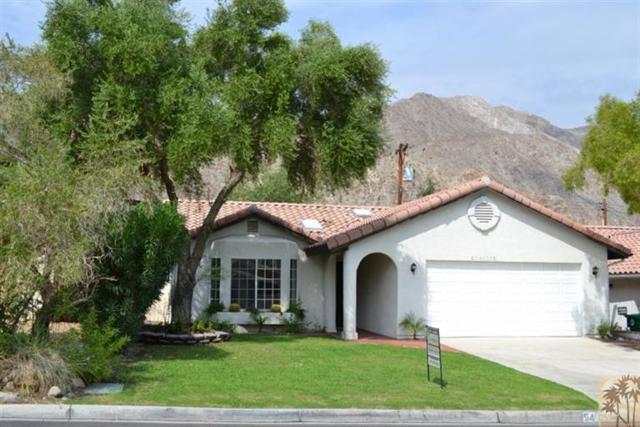 54055 Avenida Juarez, La Quinta, CA 92253 (MLS #218029504) :: The John Jay Group - Bennion Deville Homes