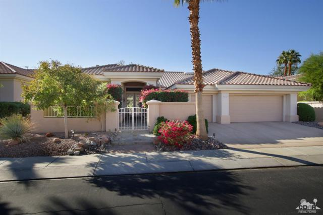 37559 Westridge Avenue, Palm Desert, CA 92211 (MLS #218029516) :: Brad Schmett Real Estate Group