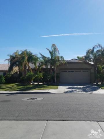 83465 Agua Blanca Street, Coachella, CA 92236 (MLS #218029528) :: Brad Schmett Real Estate Group