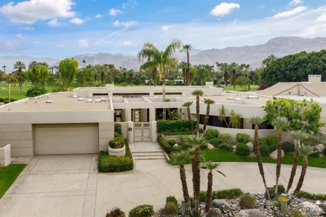 70685 Tamarisk Lane, Rancho Mirage, CA 92270 (MLS #218029566) :: Brad Schmett Real Estate Group