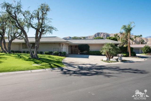 1 Camelot Court, Rancho Mirage, CA 92270 (MLS #218029594) :: Brad Schmett Real Estate Group