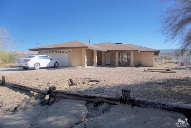 57557 Sunnyslope Drive, Yucca Valley, CA 92284 (MLS #218029596) :: Team Wasserman