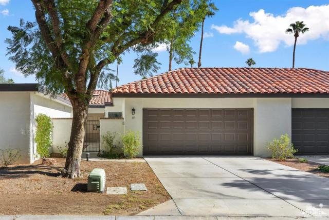 69 Calle Encinitas, Rancho Mirage, CA 92270 (MLS #218029598) :: The Jelmberg Team