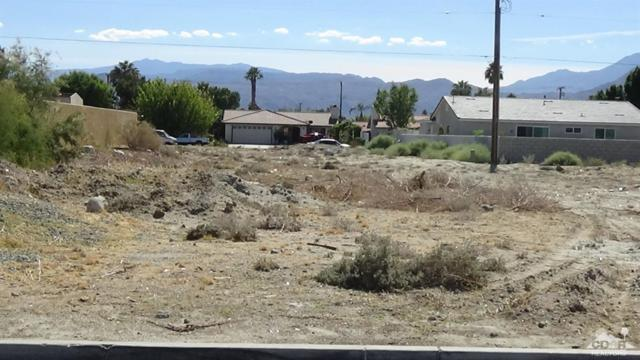 0 Vega Road, Cathedral City, CA 92234 (MLS #218029656) :: Brad Schmett Real Estate Group