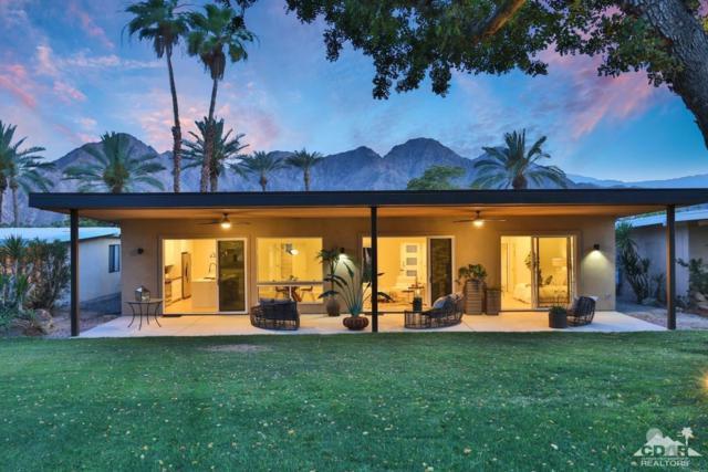 77370 Miles Avenue, Indian Wells, CA 92210 (MLS #218029698) :: Brad Schmett Real Estate Group