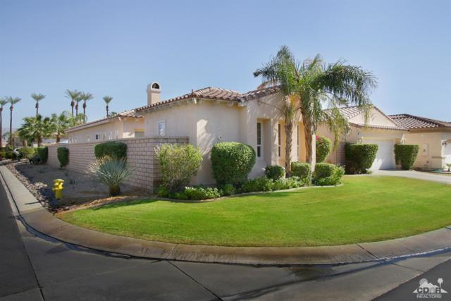 78270 Via Pavion, La Quinta, CA 92253 (MLS #218029716) :: Brad Schmett Real Estate Group