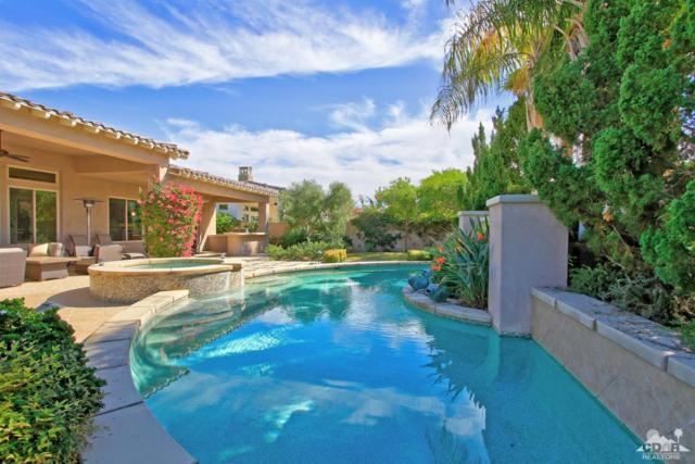 81095 Giacomo Way, La Quinta, CA 92253 (MLS #218029722) :: Hacienda Group Inc