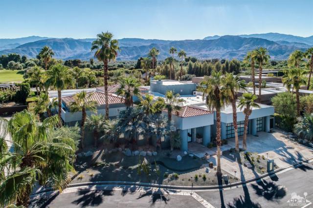 10 Mark Terrace, Rancho Mirage, CA 92270 (MLS #218029746) :: Brad Schmett Real Estate Group