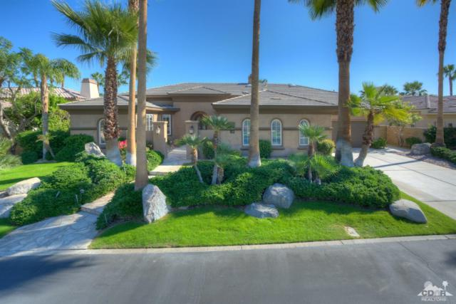 56 Oakmont Drive, Rancho Mirage, CA 92270 (MLS #218029774) :: Brad Schmett Real Estate Group