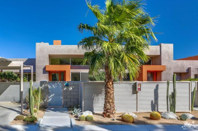 3666 Sunburst Boulevard, Palm Springs, CA 92262 (MLS #218029800) :: The Jelmberg Team