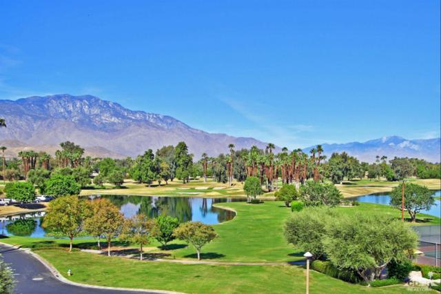 900 Island Drive #408, Rancho Mirage, CA 92270 (MLS #218029816) :: Team Wasserman