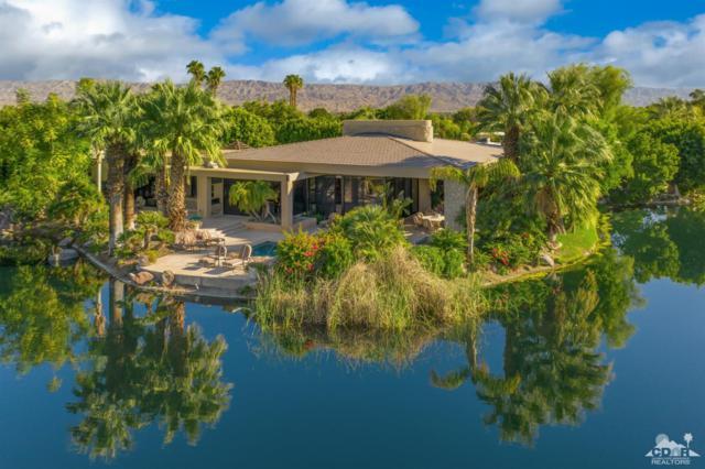 46313 Jacaranda Court, Indian Wells, CA 92210 (MLS #218029818) :: Brad Schmett Real Estate Group