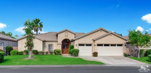 80230 Spanish Bay Drive, Indio, CA 92201 (MLS #218029918) :: Brad Schmett Real Estate Group