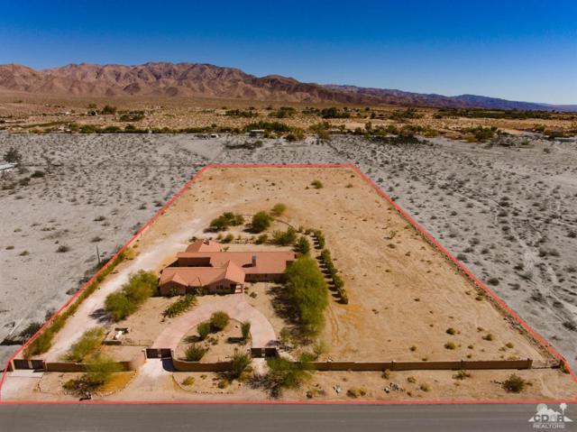 29100 Sunnyslope Street, Desert Hot Springs, CA 92241 (MLS #218029924) :: The Jelmberg Team