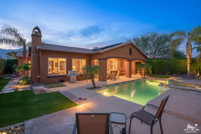 33 Via Santo Tomas, Rancho Mirage, CA 92270 (MLS #218029934) :: Brad Schmett Real Estate Group