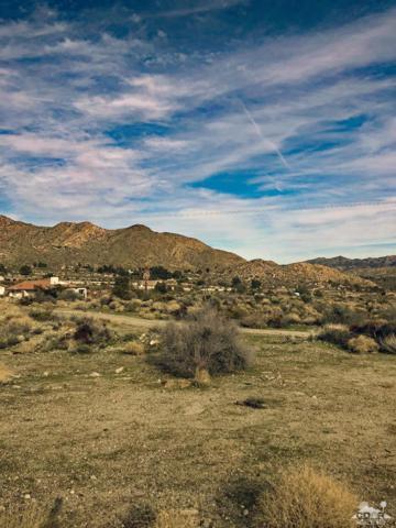 10594 Pinon Avenue, Morongo Valley, CA 92256 (MLS #218029976) :: Deirdre Coit and Associates