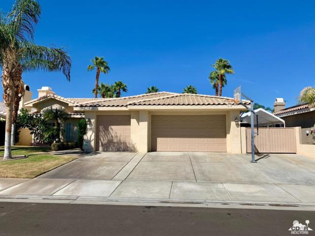 74086 College View Cir W Circle W, Palm Desert, CA 92211 (MLS #218030040) :: Brad Schmett Real Estate Group