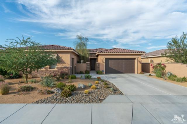 74110 Encore Lane, Palm Desert, CA 92211 (MLS #218030120) :: Brad Schmett Real Estate Group