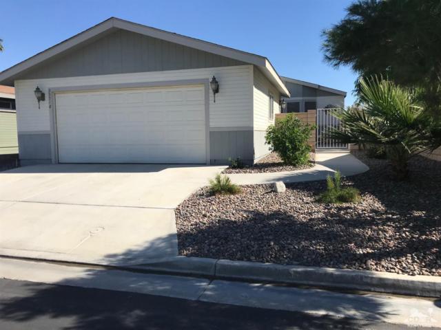 35518 Sand Rock Road, Thousand Palms, CA 92276 (MLS #218030124) :: Team Wasserman