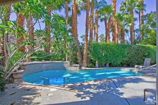 46065 Manitou Drive, Indian Wells, CA 92210 (MLS #218030164) :: Brad Schmett Real Estate Group