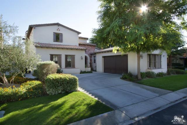 80663 Via Tranquila, La Quinta, CA 92253 (MLS #218030192) :: Brad Schmett Real Estate Group