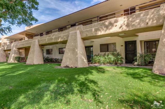 751 N Los Felices Circle W #103, Palm Springs, CA 92262 (MLS #218030220) :: Team Wasserman