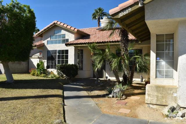 30889 Camrose Drive, Cathedral City, CA 92234 (MLS #218030224) :: Brad Schmett Real Estate Group