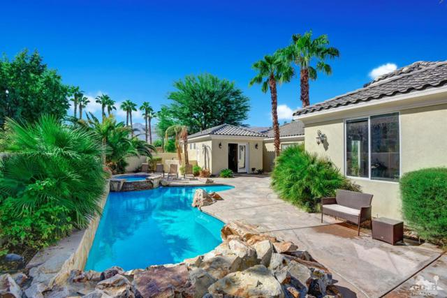 81140 Chanticleer Drive, La Quinta, CA 92253 (MLS #218030246) :: The Sandi Phillips Team