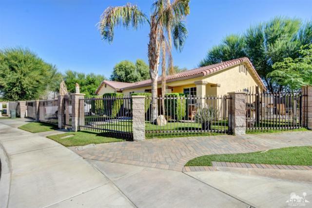 49624 Sabal Court, Coachella, CA 92236 (MLS #218030340) :: Brad Schmett Real Estate Group
