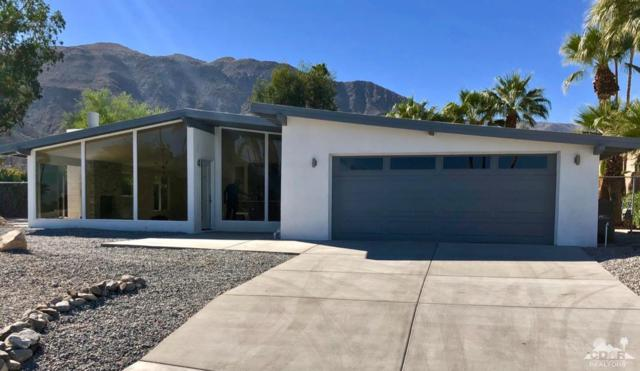 71621 Mirage Road, Rancho Mirage, CA 92270 (MLS #218030352) :: Brad Schmett Real Estate Group