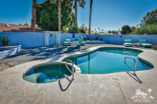 34160 Linda Way, Cathedral City, CA 92234 (MLS #218030362) :: Deirdre Coit and Associates