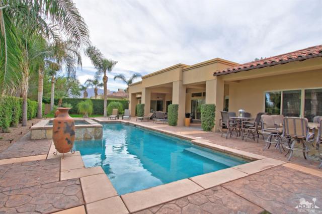 28 Villaggio Place, Rancho Mirage, CA 92270 (MLS #218030390) :: Brad Schmett Real Estate Group
