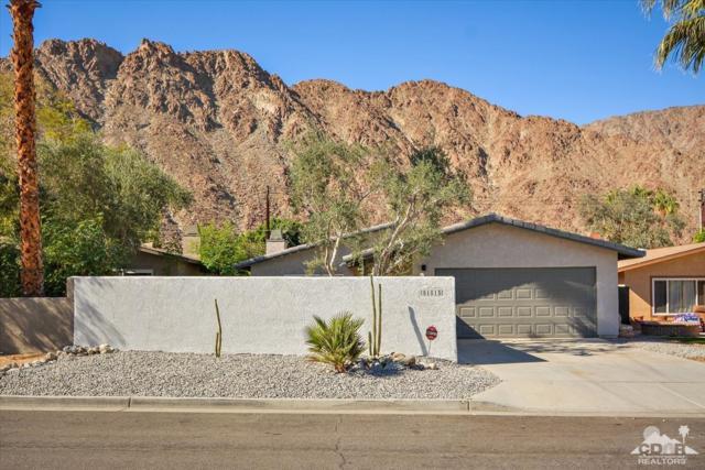 51815 Avenida Madero, La Quinta, CA 92253 (MLS #218030422) :: Brad Schmett Real Estate Group