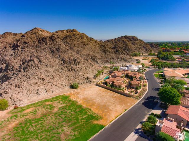 77430 Loma Vista (Lot 35) Drive, La Quinta, CA 92253 (MLS #218030428) :: Brad Schmett Real Estate Group