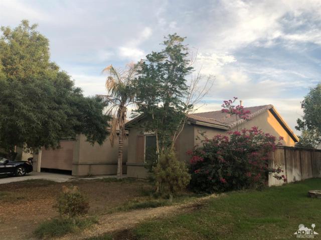 83313 Todos Santos Ave Avenue, Coachella, CA 92236 (MLS #218030430) :: Deirdre Coit and Associates