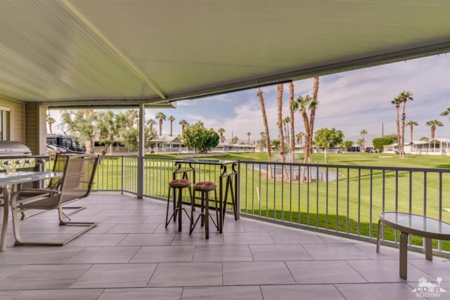 84136 Avenue 44 #445, Indio, CA 92203 (MLS #218030436) :: Brad Schmett Real Estate Group