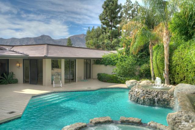 15 Johnar Boulevard, Rancho Mirage, CA 92270 (MLS #218030450) :: Brad Schmett Real Estate Group