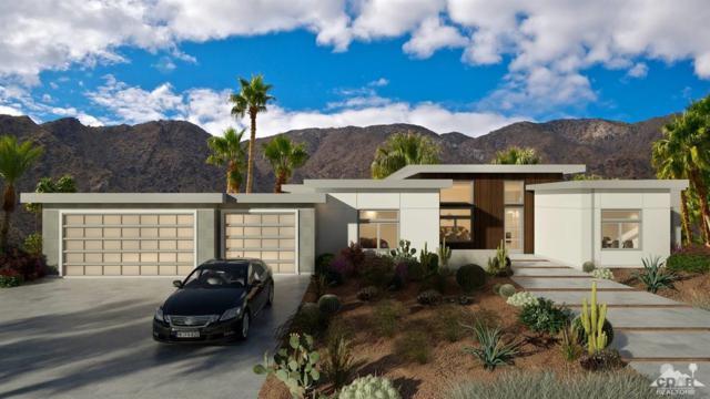 3 Siena Vista Court, Rancho Mirage, CA 92270 (MLS #218030470) :: The John Jay Group - Bennion Deville Homes