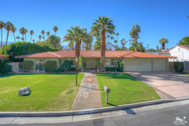 70260 Mottle Circle, Rancho Mirage, CA 92270 (MLS #218030476) :: Brad Schmett Real Estate Group