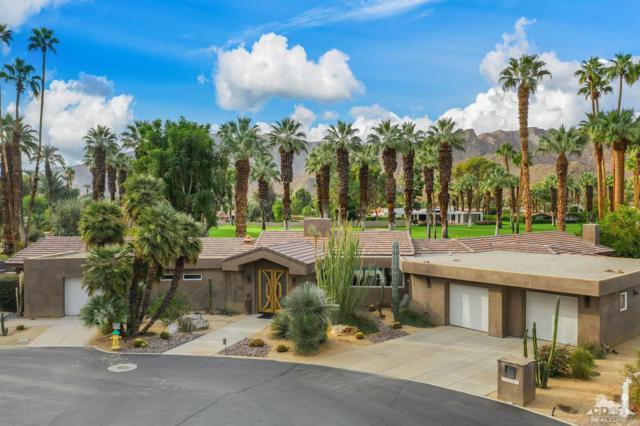 71363 Cypress Drive, Rancho Mirage, CA 92270 (MLS #218030520) :: Brad Schmett Real Estate Group