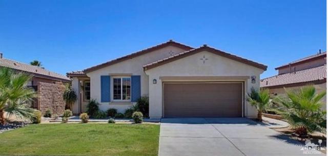 84241 Azzura Way, Indio, CA 92203 (MLS #218030562) :: Brad Schmett Real Estate Group