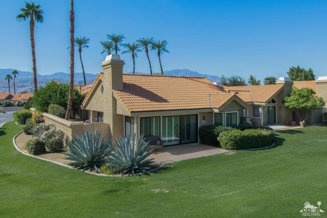10 Las Cruces Lane, Palm Desert, CA 92260 (MLS #218030572) :: The Jelmberg Team