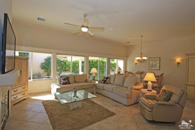 12 Vistara Drive, Rancho Mirage, CA 92270 (MLS #218030620) :: Brad Schmett Real Estate Group