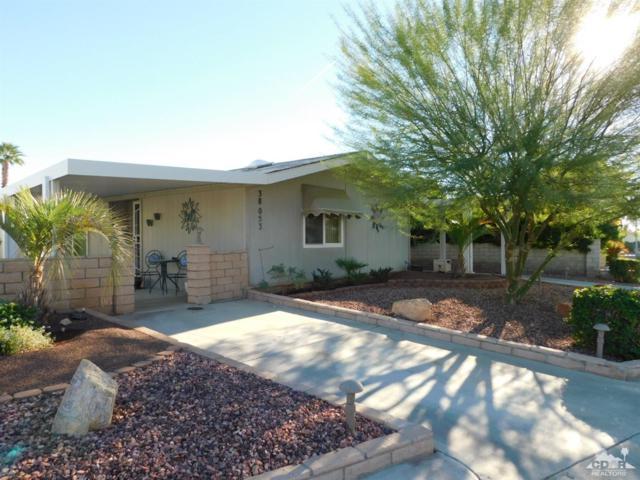 38053 Noble Canyon Drive, Palm Desert, CA 92260 (MLS #218030626) :: Team Wasserman