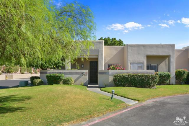 67030 W Chimayo Drive, Cathedral City, CA 92234 (MLS #218030650) :: Brad Schmett Real Estate Group