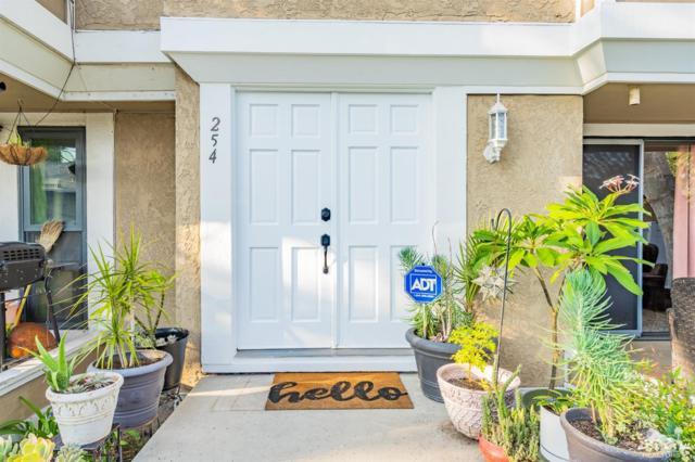 254 S Seneca Circle #35, Anaheim, CA 92805 (MLS #218030658) :: Hacienda Group Inc