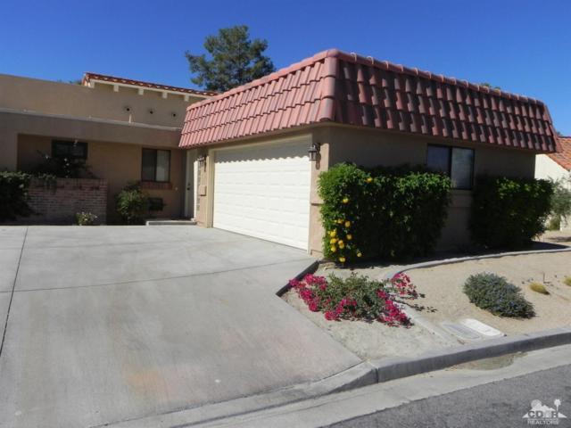 40215 Baltusrol Circle 14-6, Palm Desert, CA 92211 (MLS #218030666) :: Brad Schmett Real Estate Group