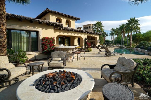 53824 Via Bellagio, La Quinta, CA 92253 (MLS #218030718) :: Brad Schmett Real Estate Group
